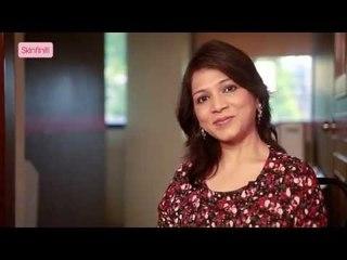 Dr.Jaishree Sharad || Beating Dark Under Eyes || Skinfiniti