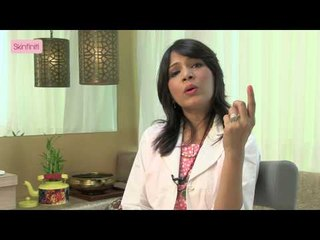 Dr. Jaishree Sharad || What Diet Must One Follow To Prevent Acne || Skinfiniti