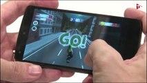 Street Skate 3D : un Temple Run en skate (test appli smartphone)