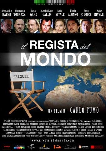 IL REGISTA DEL MONDO di Carlo Fumo (english subtitles)