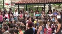 Αγιασμός στο 2ο δημοτικό σχολείο Κιλκίς
