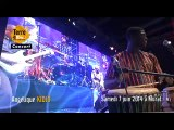 Angélique KIDJO  - concert 7 juin 2014 Terre de Blues