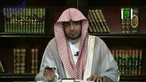 مؤثر  بلال بن رباح - الشيخ صالح المغامسي