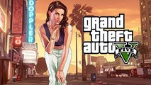 "Grand Theft Auto V - ""A Picket Fence and a Dog Named Skip"" Trailer (EN) [HD+]"