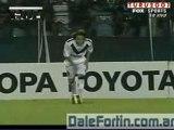 Goles | Emelec 0 - 1 Vélez Sarsfield