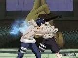 Naruto femme ninja amv défi