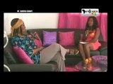 Tina Glamour :  Pourquoi j'ai quittée Kéké Kassiri