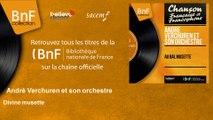 André Verchuren et son orchestre - Divine musette