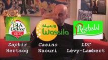 Alain Soral - Le marché du halal est kasher /!\