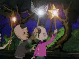 Sự tích rước đèn Trung Thu