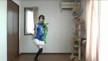 Online Game Addicts Sprechchor【ネトゲ廃人シュプレヒコール】- By Lele ( Español Ver. )  feat Macoron dance
