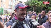 """Funerali Davide Bifolco, a Napoli la folla chiede """"pace e giustizia, non vendetta"""" - Il Fatto Quotidiano"""