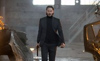 John Wick with Keanu Reeves - Official Trailer