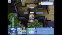 Let's Play les Sims Animaux et Compagnie : De l'amour dans l'air