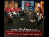 """The Departed ABDELWAHAB""""AL-Ahly midfldr"""""""