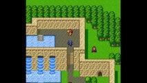 Livestream: Final Fantasy II (SNES) - 01