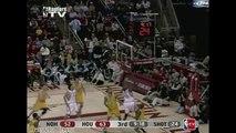 Chris Paul vs Tracy McGrady Full Highlights 2008.03.08 Hornets at Rockets - SiCK, MUST Watch!