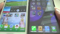 *Sophone* i6- Compared with Samsung S5 Review