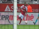 2014 Ligue 1 J05 REIMS TOULOUSE 2-0, le 13/092014