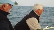 Pêche à la bonite !!