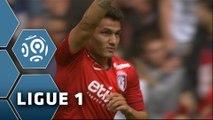 But Marco LOPES (49ème) / LOSC Lille - FC Nantes (2-0) - (LOSC - FCN) / 2014-15