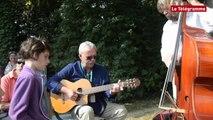 Rennes. Ballade avec Brassens fête ses dix ans