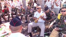 Militaires-Chants Walisiens