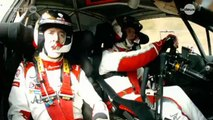 Auto Rallye - WRC du 14 septembre 2014, Auto Rallye  RTBF Vidéo(1)