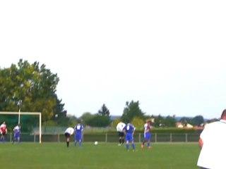 Dans la serie penalty loupé nous avons aussi GAËL!!!!!!