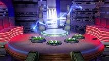 Crash Bandicoot 3 : Warped - Niveau 22 : Orange Asphalt