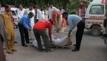 Des centaines de morts après des inondations en Inde et au Pakistan
