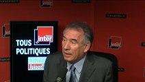 """François Bayrou, invité de Tous Politiques : """"Plus on creuse les déficits, plus on augmente les impôts à venir"""""""