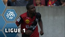 But Moustapha DIALLO (26ème) / EA Guingamp - Girondins de Bordeaux (2-1) - (EAG - GdB) / 2014-15