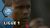 But Christophe MANDANNE (34ème pen) / EA Guingamp - Girondins de Bordeaux (2-1) - (EAG - GdB) / 2014-15