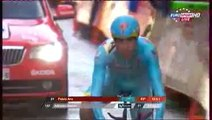 La Vuelta 2014 Etape 21
