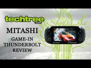 Mitashi Gaming Thunderbolt Review