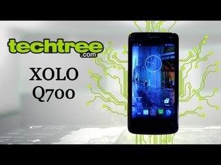 XOLO Q700 Smart Phone Review