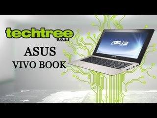 Asus Vivo Book Review