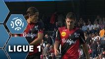 EA Guingamp - Girondins de Bordeaux (2-1)  - Résumé - (EAG-GdB) / 2014-15