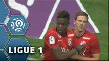 LOSC Lille - FC Nantes (2-0)  - Résumé - (LOSC-FCN) / 2014-15
