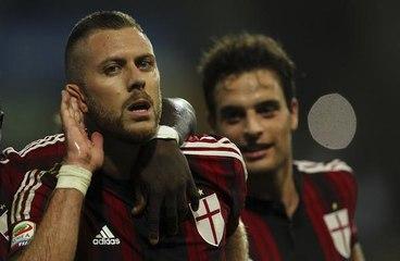 VIDEO – Le magnifique but de Menez lors de Parme Milan AC