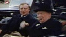 "2e Guerre Mondiale - Churchill #3 ""Le dernier combat"" (Fin)"