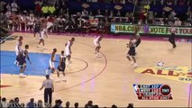 LeBron James vs Kobe Bryant Full Highlights At 2007 All-Star Game - 59 Pts Combined!