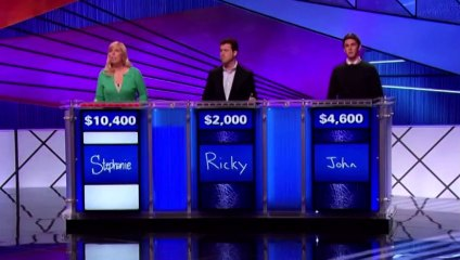 Reverse Jeopardy' Is A Very Different TV Show - Digg