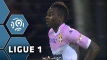 But Clarck NSIKULU (90ème +1) / Evian TG FC - Olympique de Marseille (1-3) - (ETG - OM) / 2014-15