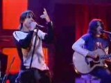 Red Hot Chili Peppers - Cabron (live)