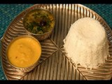 How To Cook Lachko Dal (Split Pigeon Gram Curry) By Asha Khatau