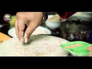 How To Make Aloo Ka Paratha By Seema