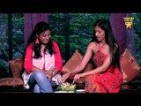 Indian Celebrity Special - Tex Mex Pasta Salad With Mini Ribeiro