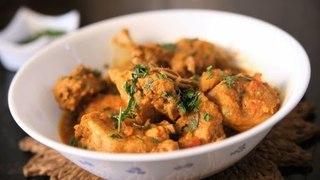 Spicy Chicken Tikka Style Chicken Khurana By Joel
